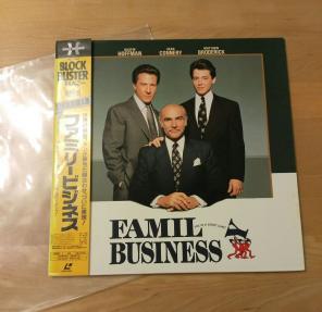 ファミリービジネス [DVD]商品一...