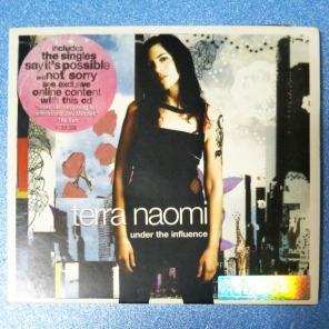 テラ・ナオミ - Terra Naomi - J...