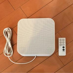 無印良品の良品計画が、ユニークな壁掛け式の Bluetooth スピーカー「MJBTS-1」を発売しました。本体から下がっている電源コードが本体のスイッチを兼ねており、これを  ...
