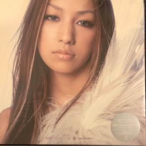 【完全生産限定盤】中島 美嘉 RESISTANCE オリジナル LP