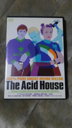 アシッドハウス [DVD]商品一覧 -...