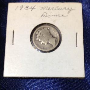 アメリカ 10セント 銀貨で検索し...
