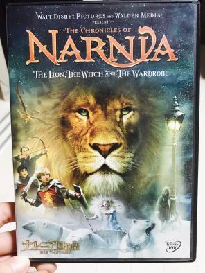 ナルニア国物語 ライオンと魔女...
