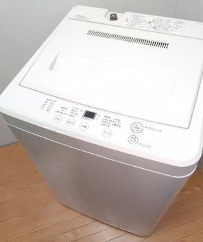 洗濯機 無印良品 4.2kg 2004年製 東芝製 − 東京都
