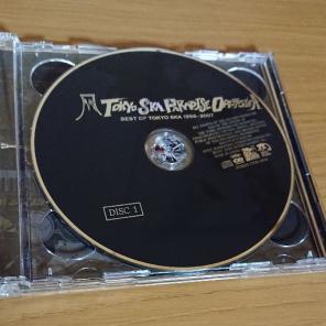 BEST OF TOKYO SKA 1998-2007商...