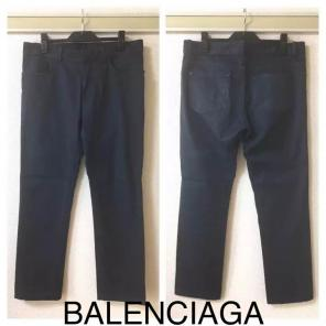 Balenciaga ユーティリティ スリムパンツ
