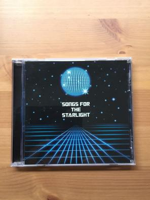 SONGS FOR THE STARLIGHT商品一...