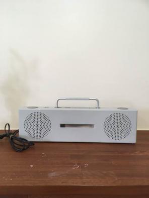 無印良品CDラジオ、廃盤
