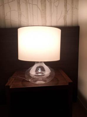 acqua table lamp mozeypictures Images