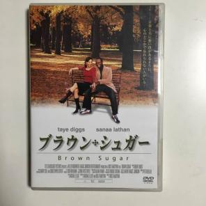 ブラウン・シュガー [DVD]商品一...