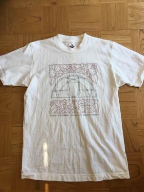 Mountain Research / 【中古】 【送料無料】 【メンズ】 【Tシャツ・カットソー】 マウンテンリサーチ 【サイズ:M】