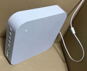 無印良品 MJBTS-1 Bluetooth スピーカー 本体