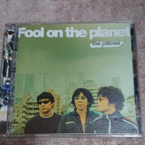 FOOL ON THE PLANET商品一覧 (1 ...
