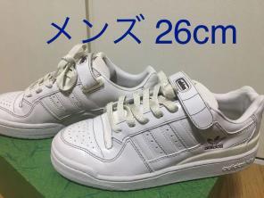 db1b47e78 メルカリ - Alpha bounce Aramis GFX 29cm  スニーカー  (¥4