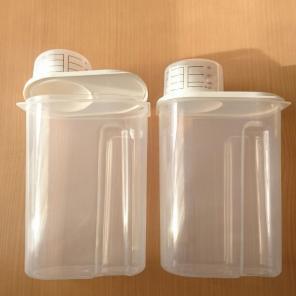無印良品/ガラスジャー…などのインテリア実例 - 2014-08-06 13:59:49   RoomClip(ルームクリップ)