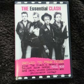 Essential Clash, the 商品一覧 ...