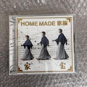 HOME MADE 家族 cd商品一覧 - メ...