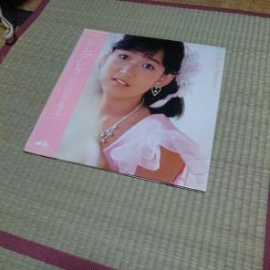 LP 岡田有希子で検索した商品一...
