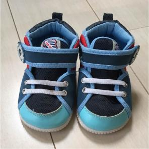14センチ POP MINI 靴 男の子