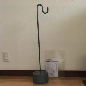 出典:www.amazon.co.jp. アーティスティックな傘立て ...
