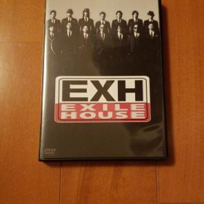 EXH~EXILE HOUSE~ 商品一覧 - ...