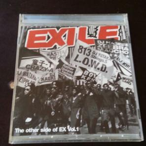 The other side of EX Vol.1 商...