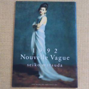 1992 Nouvelle Vague商品一覧 - ...