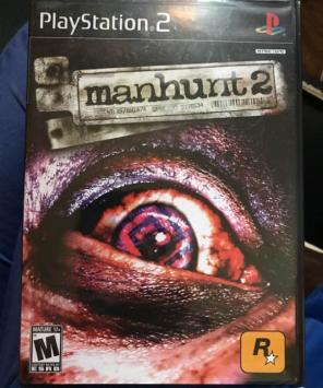 MANHUNT 2商品一覧 - メルカリ ...