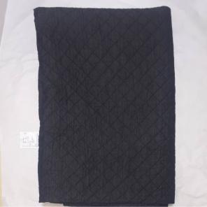 無印良品 キルティングラグ 多様布