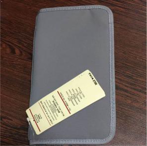 無印良品 パスポートケース