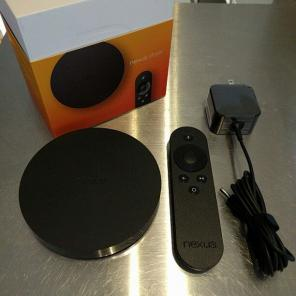 Google Nexus Player ZGP552