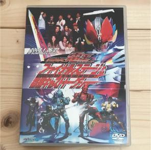 DVD 仮面ライダー 電王 ファイナルステージ\u0026番組キャストトークショー