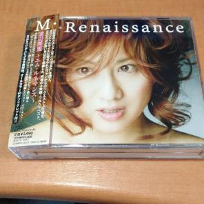 M・Renaissance 渡辺美里商品一...