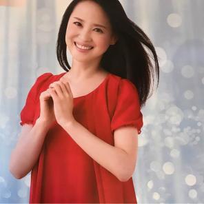 洋服が素敵な松田聖子さん