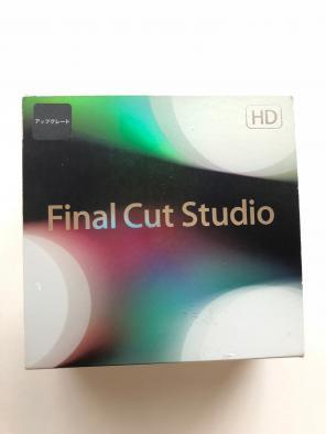 final cut studio商品一覧 - メ...