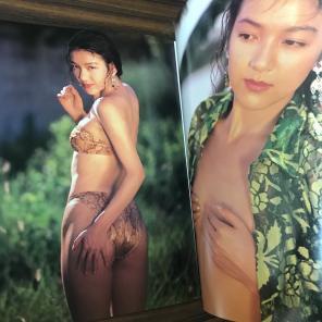 洋服が素敵な長田江身子さん
