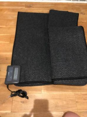 中古 ホットカーペット 無印良品 R-15M4 畳数1.5畳[r+]70357_1