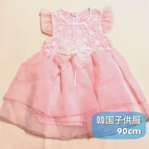 350329b1c0399 ベビードレスの商品一覧 (48 ページ目).  美品 韓国子供服 アニバーサリー ワンピース 90cm